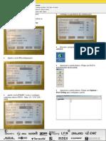 03_Descarregar Medição Utilizando o Software Sanding Survey Office