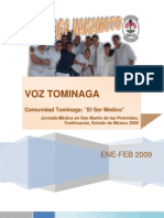 Voz Tominaga Ene-Feb 2009