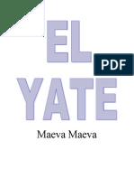 EL YATE