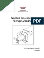 Noções de Desenho Técnico Mecânico (L)