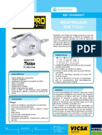 Ficha Técnica N95_F333V