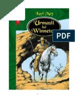 Karl May - Urmaşii Lui Winnetou