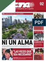 Periodico Cta 92