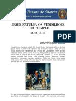 Vendilhões Do Templo