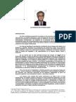 Riesgo Sen Petro Ecuador