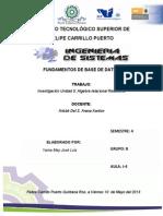 Unidad5 Algebra Relacional Yama May Joseluis j4 130513232756 Phpapp01