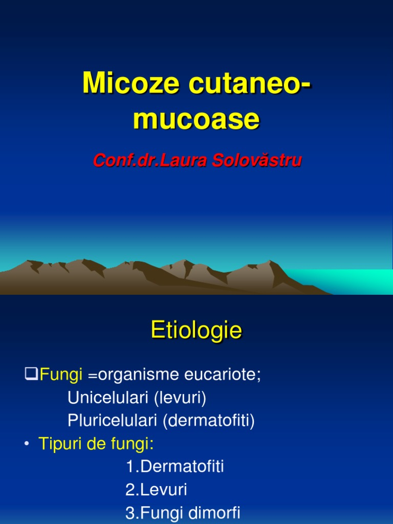 Remediu naturist pentru Micoze - mancarimi de piele cu produse naturale Calivita