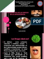 Problematica de Las Drogas en La Adolescencia2