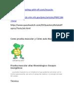 HttpPrueba Muscular Alias Kinesiología 1III