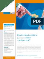 CN.electricidad Estatica