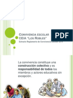 Convivencia Escolar 2014 (Alumnos) (2)