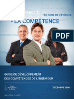 Guide Competences