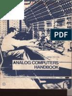 Analog Computers Handbook (1969)