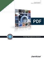 Janitza Energy Management Systems