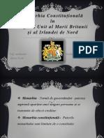 Monarhia Constituțională