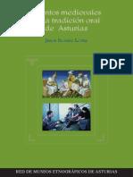 Suarez Lopez Cuentos Medievales en La Tradición Oral de Asturias