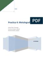 55361055 Practica 4 Metalografia