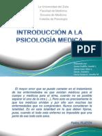 Exposición Psicologia Medica Sin Terminar