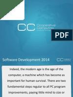 Software Development 2014