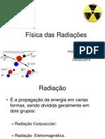 Aula 01-Física Das Radiações e Radiobiologia