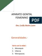 6aparato Genital Femenino