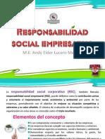 3.2responsabilidad Social Empresarial