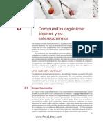 Nomenclatura y conformaci-¢Ã³n de alcanos