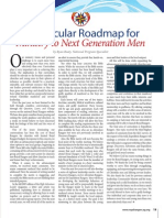 Curricular Roadmap for Ministry