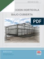 INTA Produccion Horticola Bajo Cubierta (Invernadero)