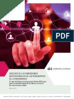 Análisis de las dimensiones reputacionales de los presidentes de Latinoamérica