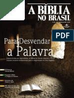 A Bíblia No Brasil N. 216 (2007-Religião-Revista)