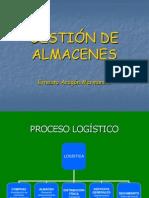 119976694 Logistica Isur Almacenes