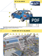 peugeot 307 window wiring diagram