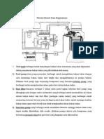 Mesin Diesel Dan Bagiannya