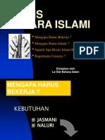 MK.etika Bisnis Islam