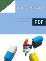 antibioticosenpediatria-120328222346-phpapp02