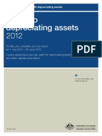 Guide to Depreciating Assets 2011-2012