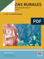 INTA Finanzas Rurales - Gabriel Delgado