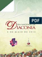 Dia Da Diaconia 2014 Páginas Simples
