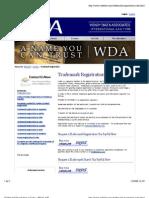 Trademark Registration in Cuba - WDALAW