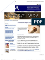 Trademark Registration in Haiti - WDALAW