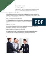 10 Pasos Para La Atención Personalizada Al Cliente (1) (1)