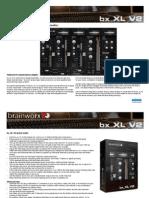 bx_XL V2 Manual
