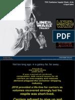 Liner Wars Trilogy, TOC Asia presentation by Tan Hua Joo