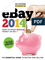 Independent Guide to Ebay Magbook 2014