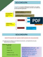 5 SOLDADURA oxiacetilenica