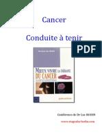 Luc Bodin - Cancer – Conduite à tenir.pdf
