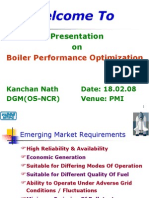 Boiler Performance Optimisation_K Nath