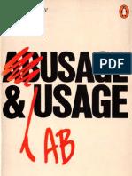 Partridge, Usage and Abusage