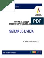 Estructura Del Tsj